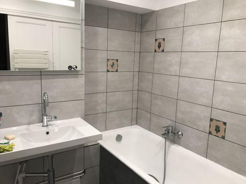 Relooking Dune Salle De Bain à Lyon Alliance Rénovation - Faire refaire sa salle de bain