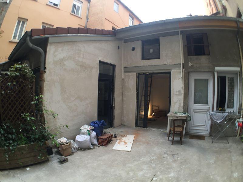 Faire des appartements dans une maison villeurbanne alliance r novation - Faire des travaux dans une maison ...